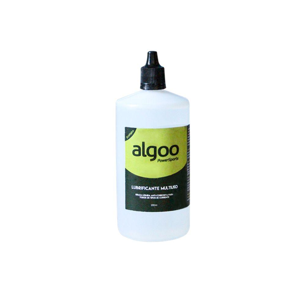 Lubrificante Algoo Multiuso - 200 ml