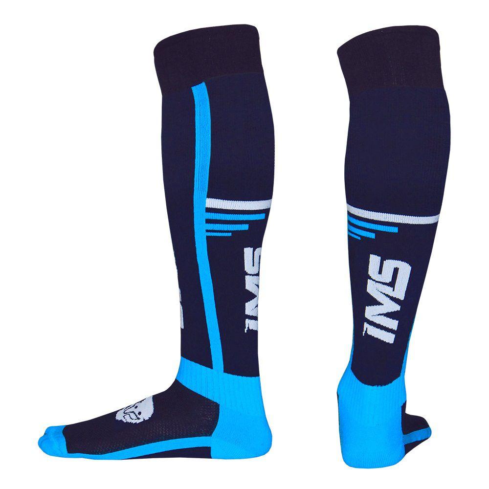 Meia IMS Sprint - Azul
