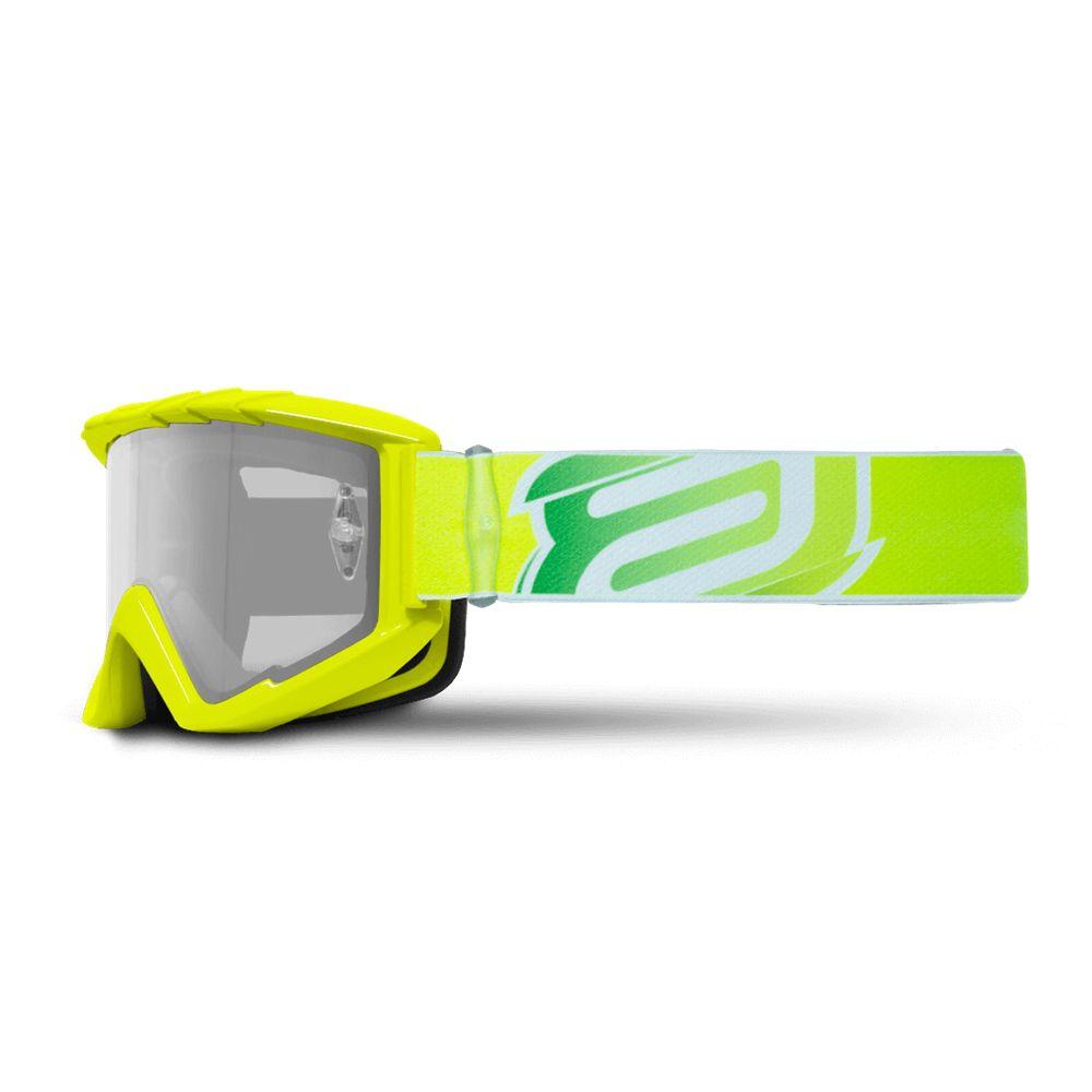 Óculos ASW A2 Fade Verde