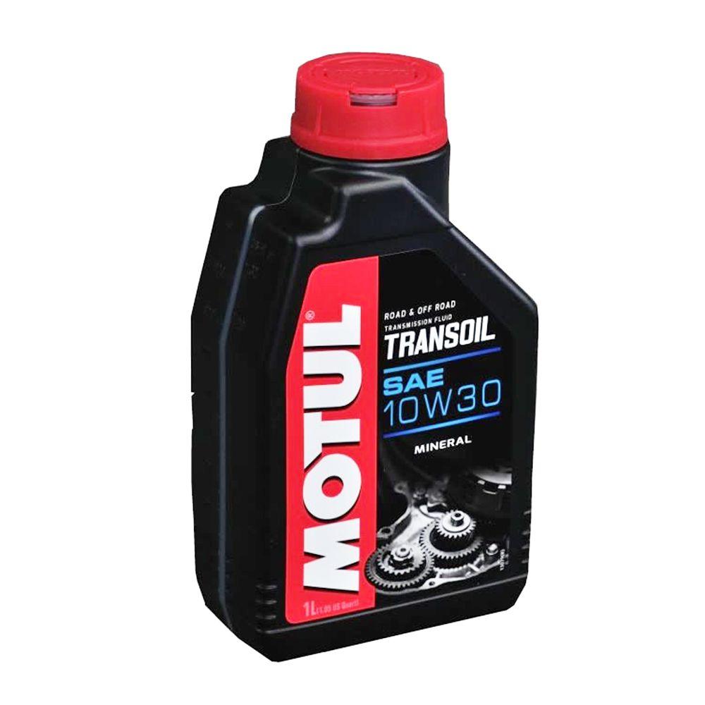 Óleo Motul Transoil 10w30 - 1 Litro