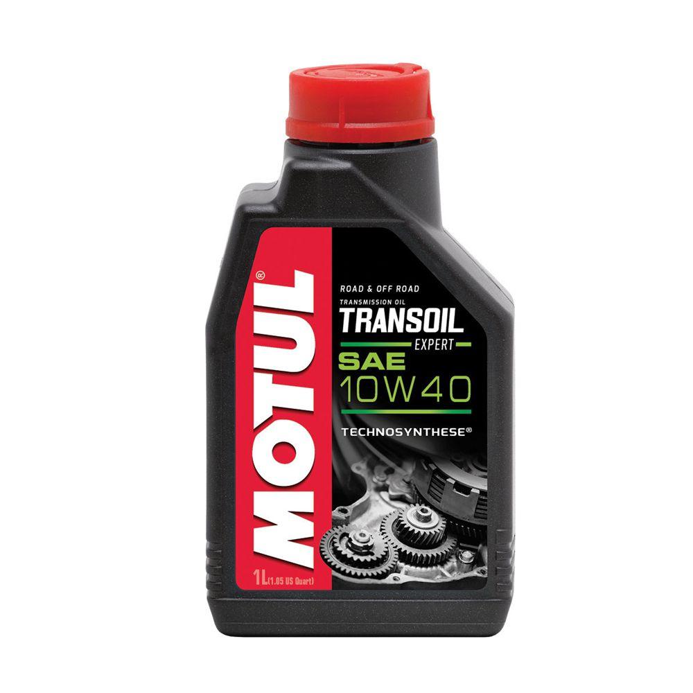 Óleo Motul Transoil 10w40 - 1 Litro