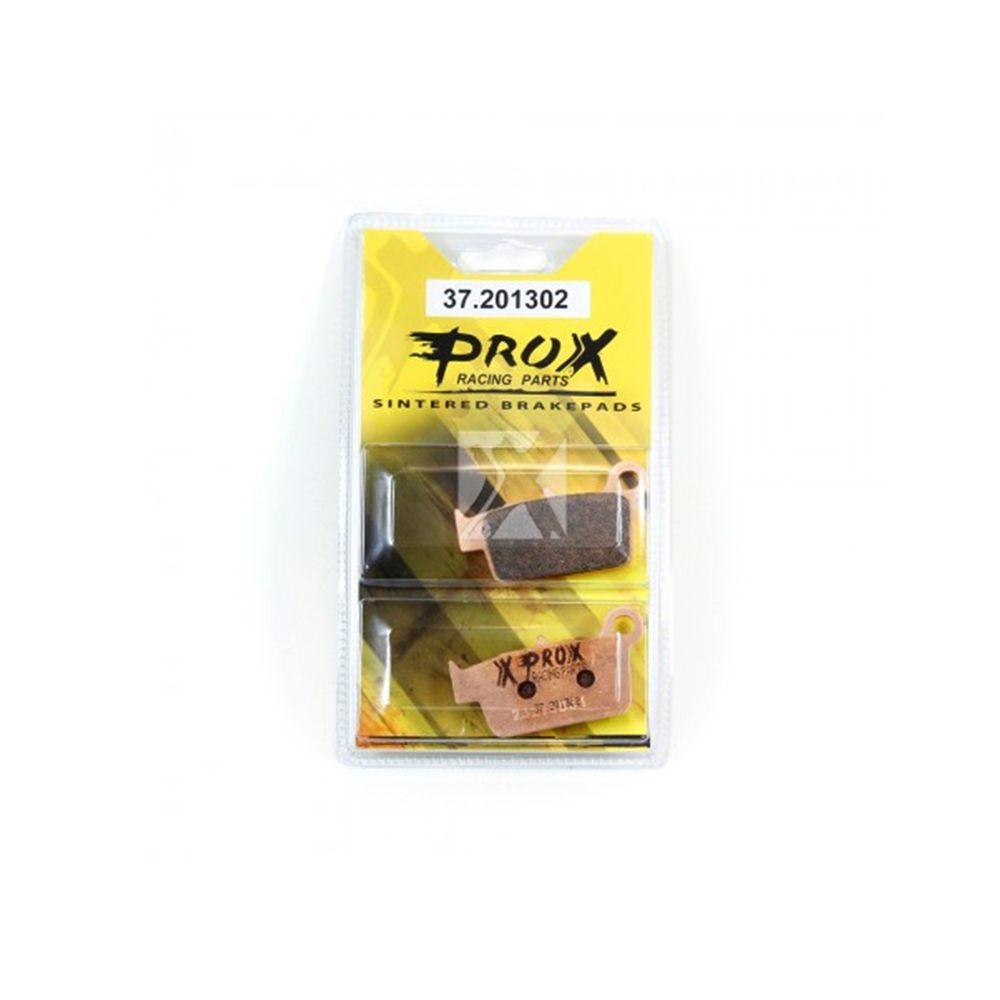 Pastilha de Freio Traseira Kawasaki/Suzuki/Yamaha - ProX