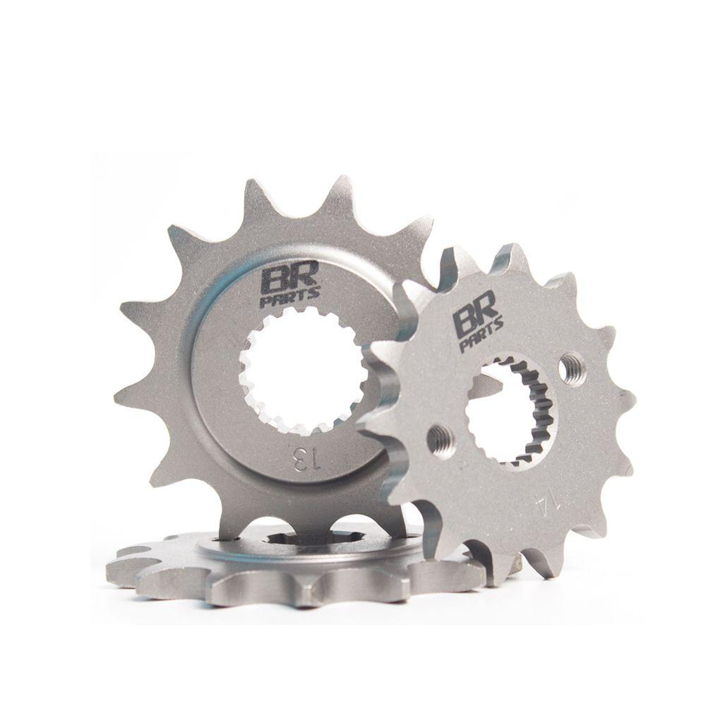 Pinhão KTM 125/530 91-18 - BR Parts