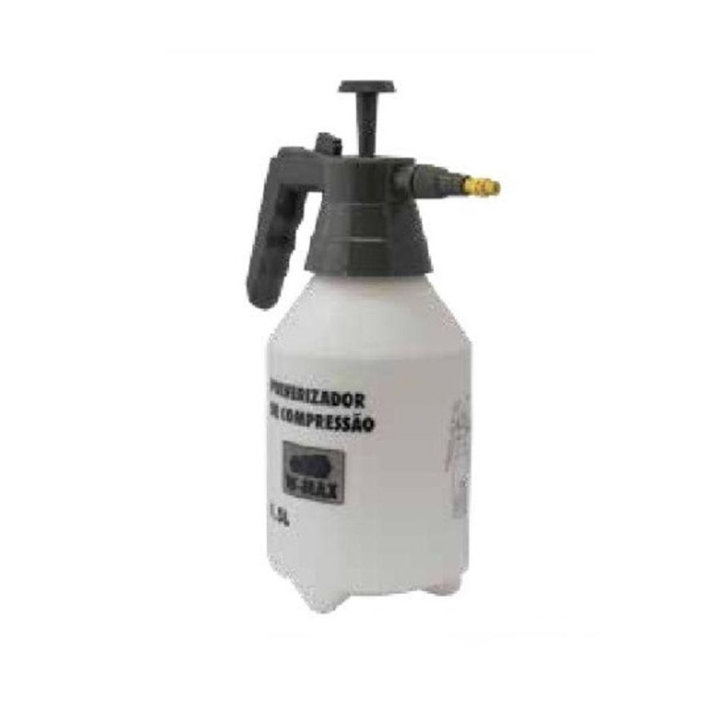 Pulverizador de Compressão Manual - 1,5 Litros W-MAX - Wurth