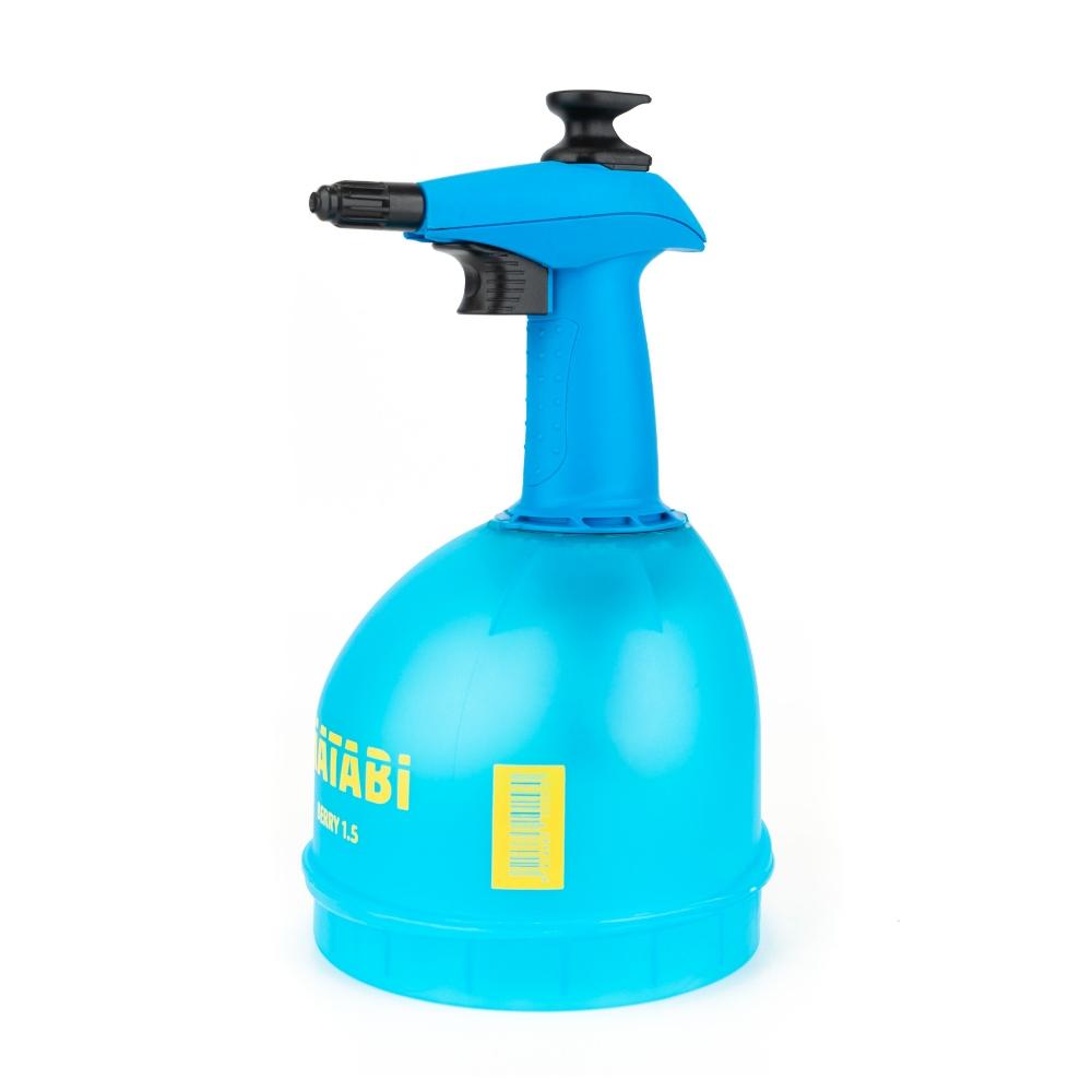 Pulverizador De Compressão Prévia - Berry 1.5 - Matabi