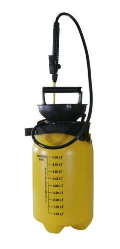 Pulverizador Manual 5 Litros PL-5 - Lynus