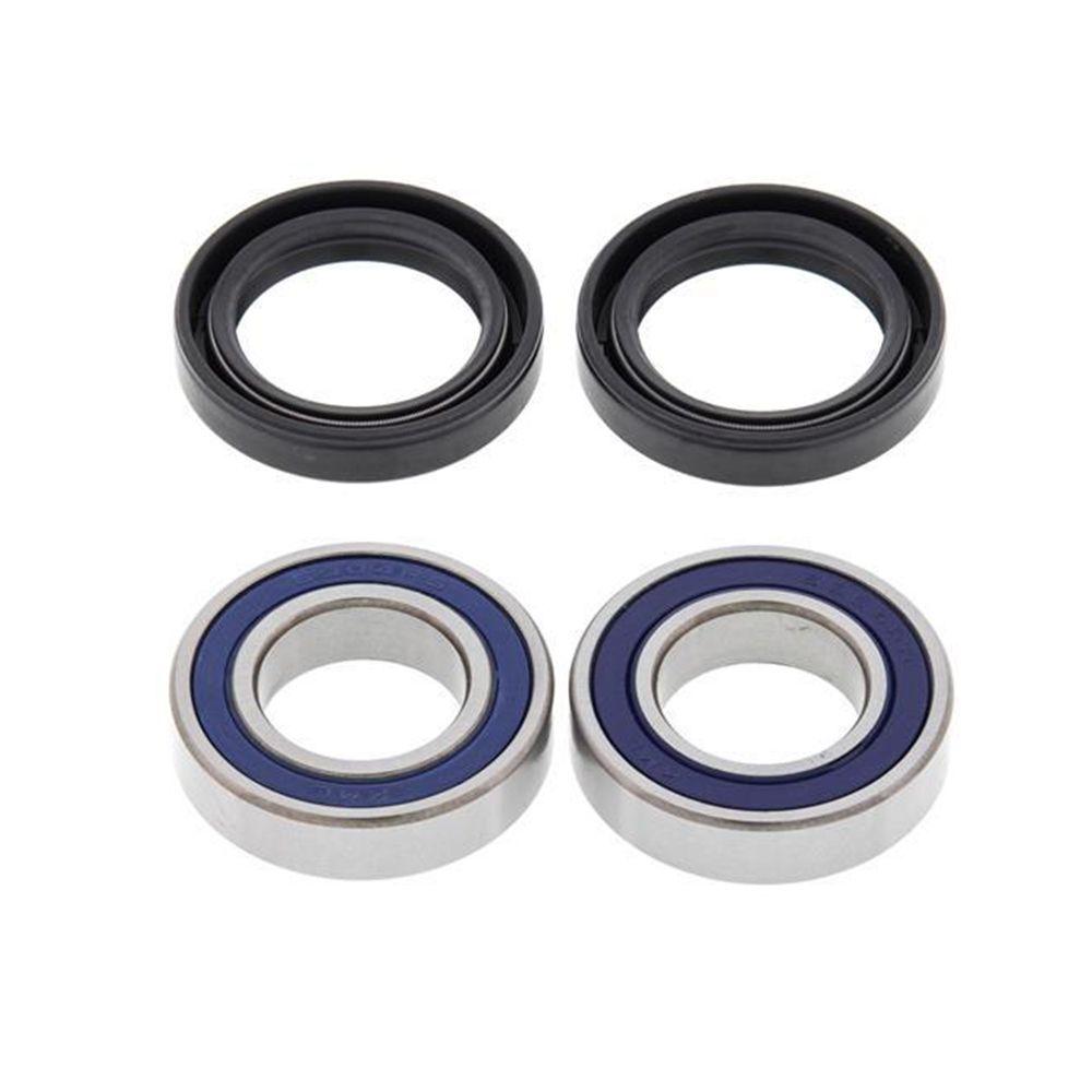 Rolamento da Roda Dianteira CRF 250 04/15 + CRF 450 02/15 + CR 125/250 95/07 - BR Parts