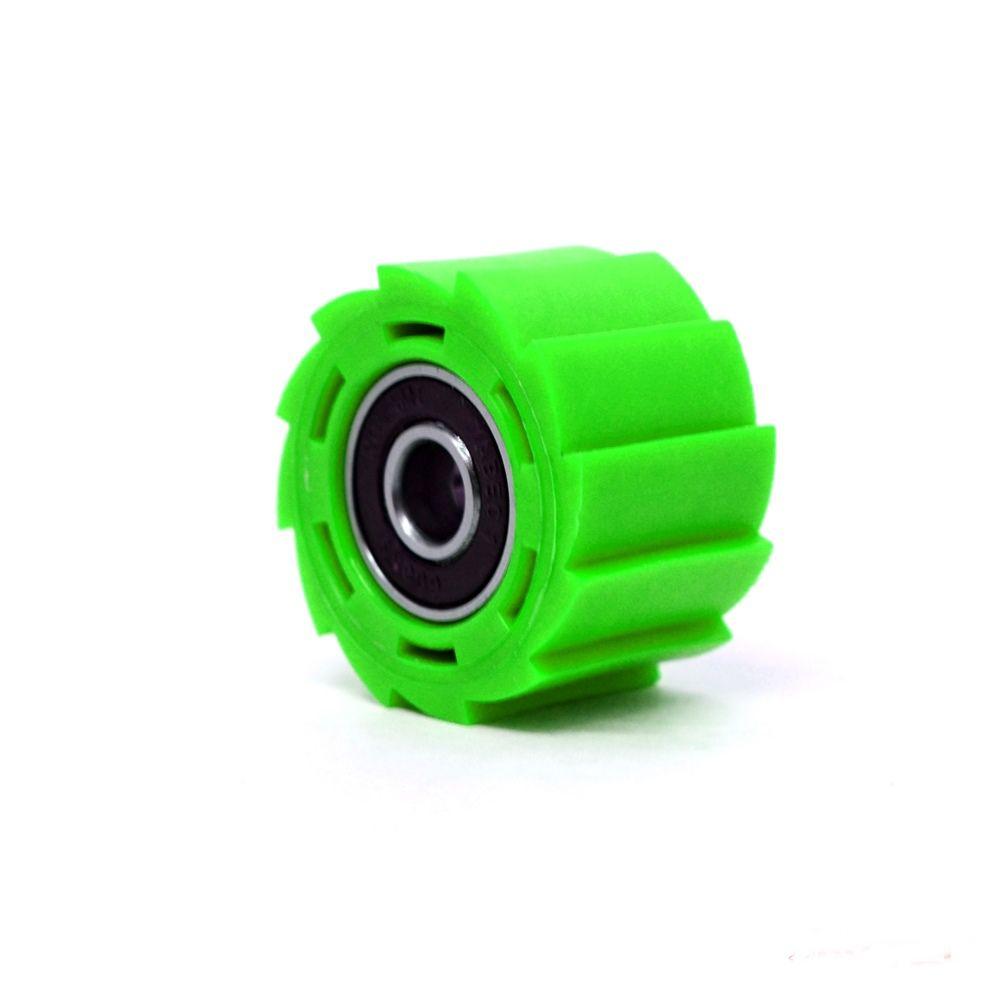 Rolete de Corrente Kawasaki Verde - Avtec