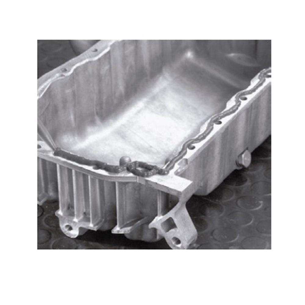 Silicone Neutro Alta Temperatura PRO cinza 280g
