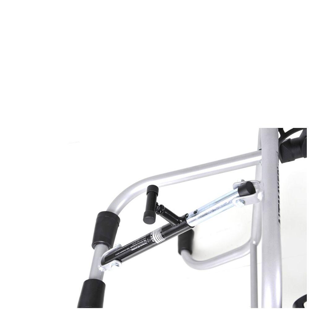 Transbike Luxo para 3 bicicletas - Altmayer