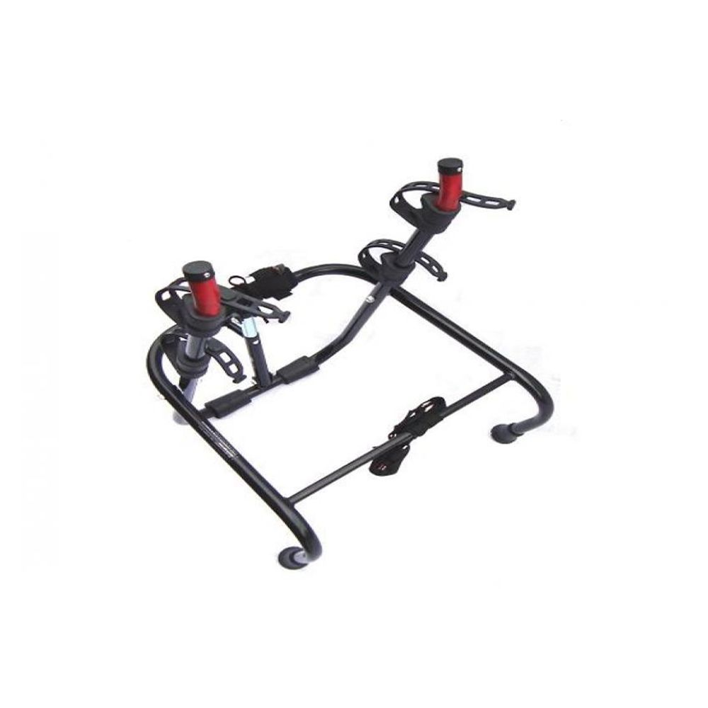 Transbike Normal para 2 bicicletas - Altmayer