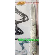 Canivete Cimo Aço Inox Camuflado Cabo Acetato 52/P I Camo