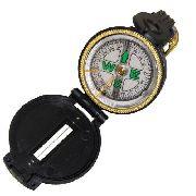 Bússola Profissional Lee Tools 685238 Navegação