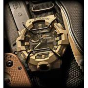 Protetor Metálico Bullbar p/ Relógio Casio G-Shock GA-700 GA-710 GA-735 etc