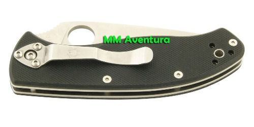Canivete Spyderco Tenacious Inox C122GP