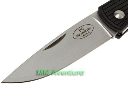 Canivete Fallkniven PC Aço Inox Laminado - FNPCF
