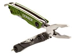 Canivete Dime Gerber Multi-tool Alicate Chaveiro