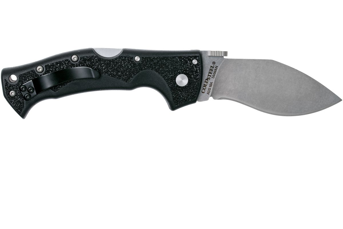 Canivete Rajah III Cold Steel 3 Kukri de Bolso #62JM