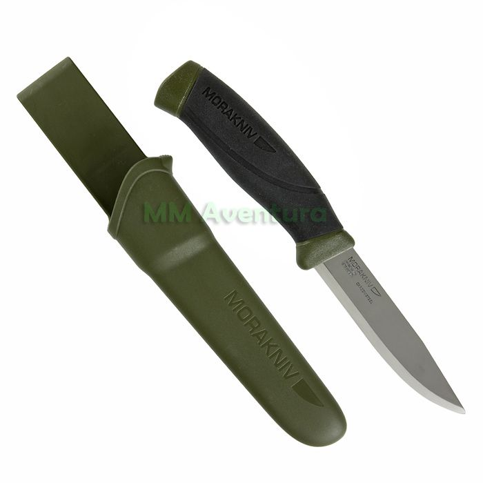 Faca Mora of Sweden Morakniv Companion MG Aço Carbono 11863