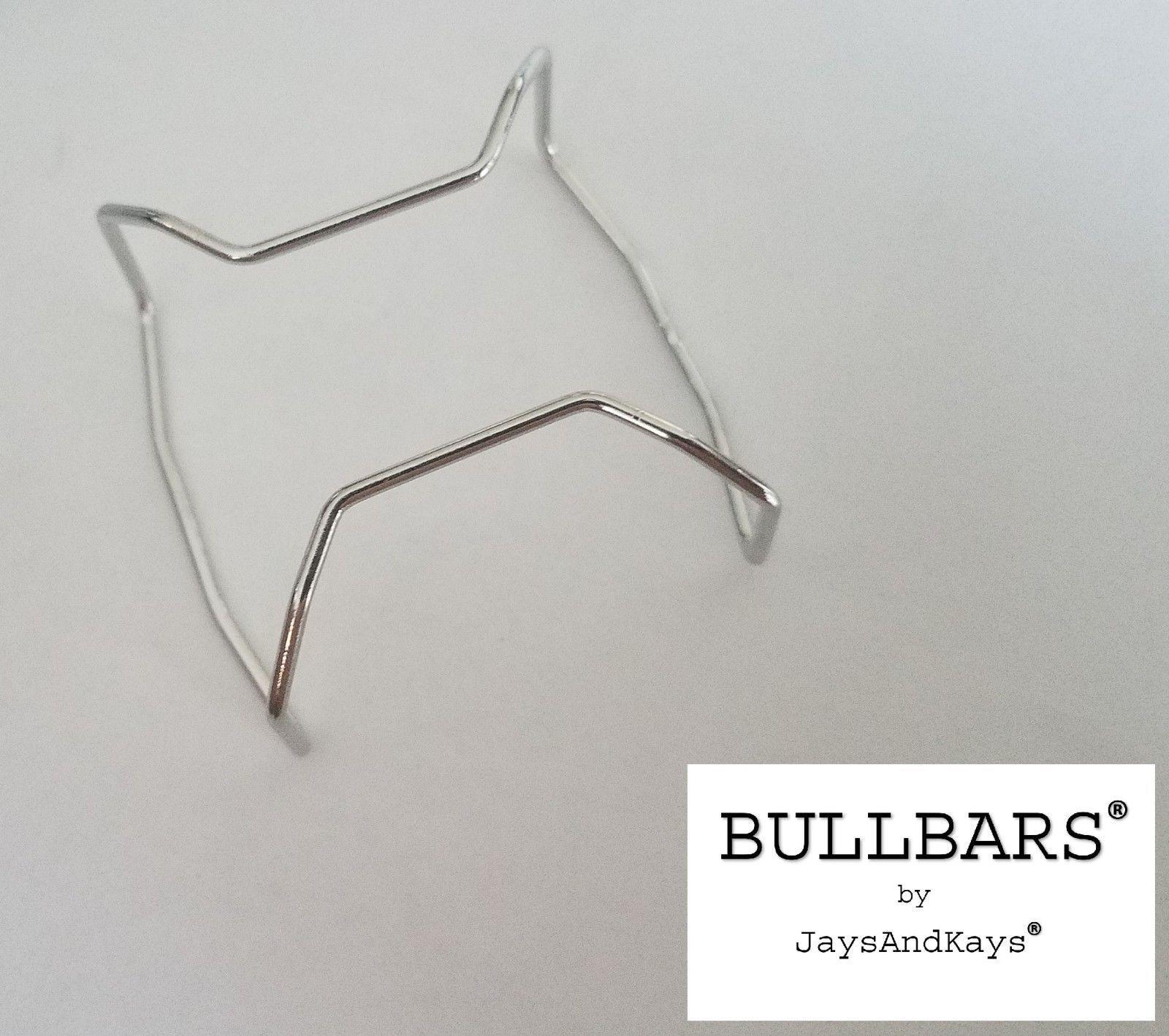 Protetor Metálico Bullbar JaysAndKays p/ Relógio G-Shock G9100 Gulfman