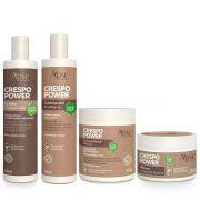 Apse - Kit Crespo Power