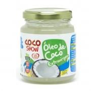 Coco Show - Óleo de Coco Extravirgem - 200ml