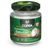 Copra - Óleo de Coco Extravirgem - 200ml