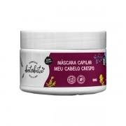 Máscara Capilar - Meu cabelo Crespo - BetoBita - 300g