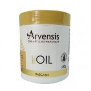 Máscara - Tec Oil - Arvensis - 500g