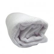 Toalha de Microfibra - Tamanho P - Branca