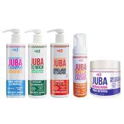 Widi Care - Juba - Kit completo Encaracolando
