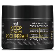 Widi Care - Keep Calm Recupera - Máscara - 300g