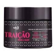 Widi Care - Traição nunca mais - Máscara Hidratante - 500g