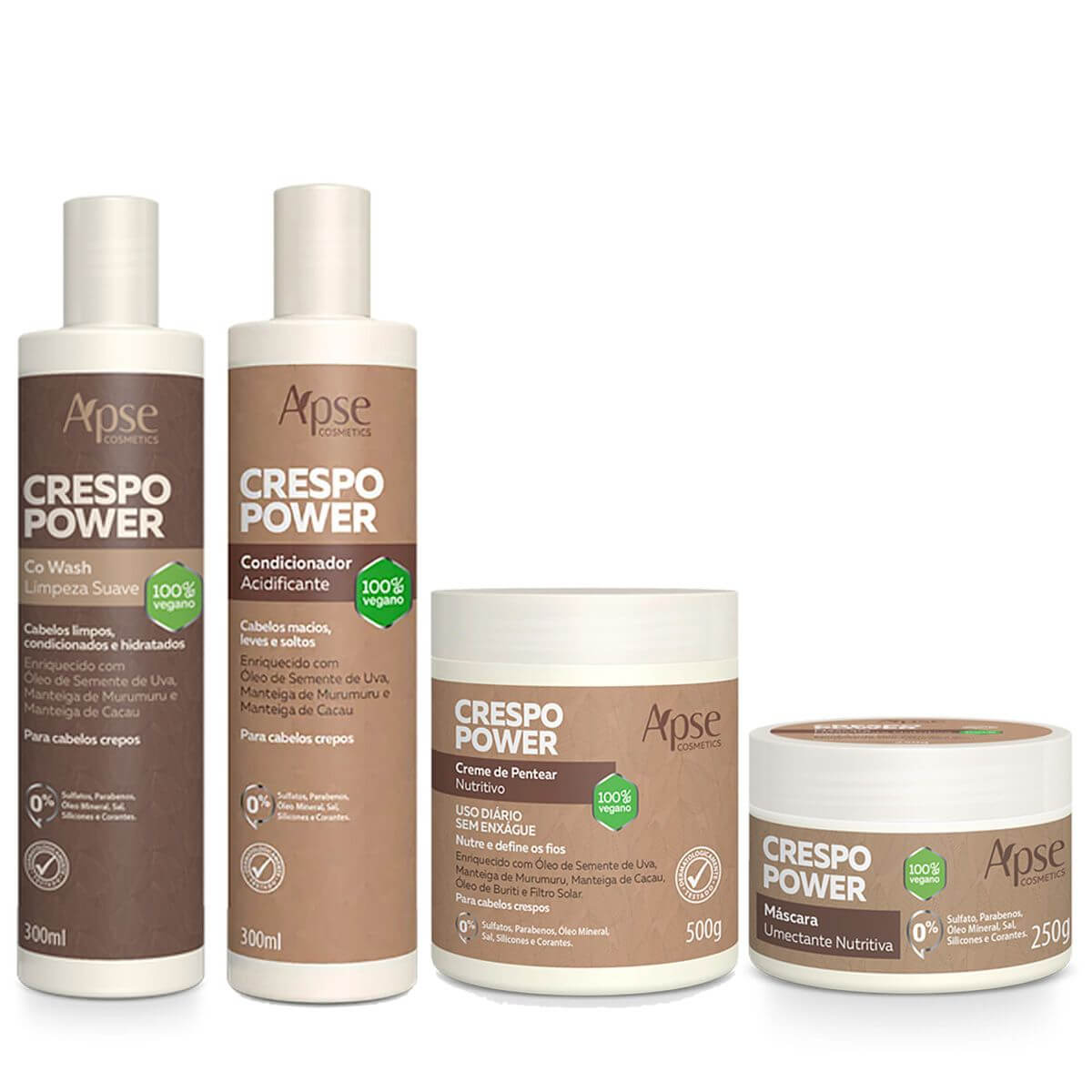 Apse - Kit Crespo Power