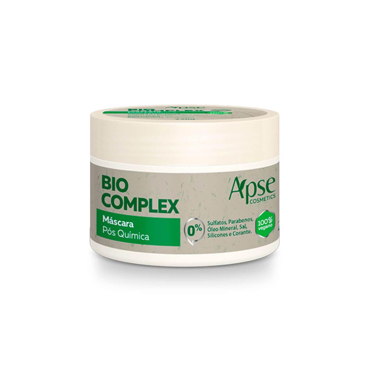 Apse - Máscara Bio Complex - 250g