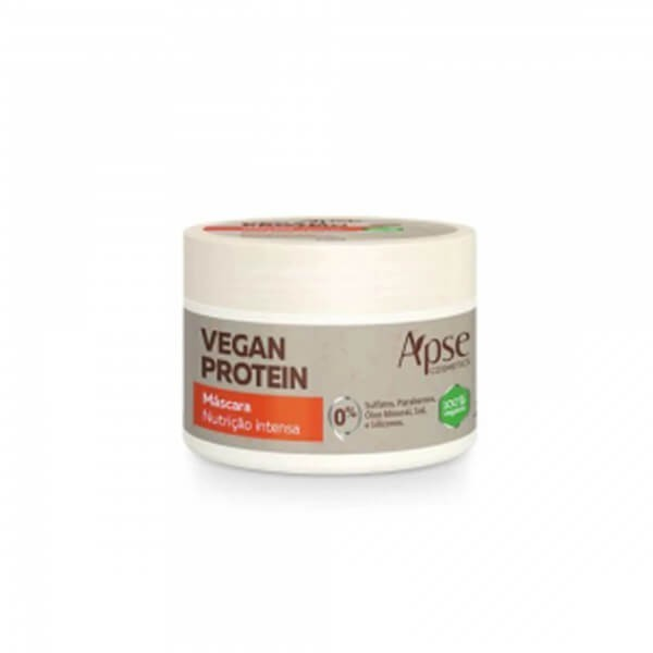 Apse - Máscara Vegan Protein - 250g