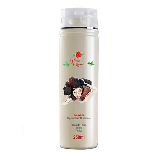 Co-Wash - Mari Morena - 250ml