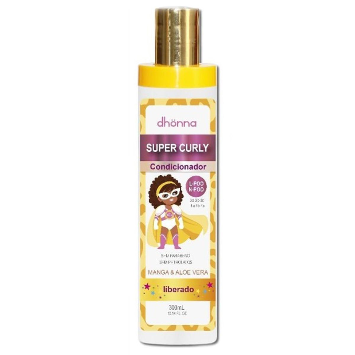 Dhonna - Super Curly - Condicionador - 300ml