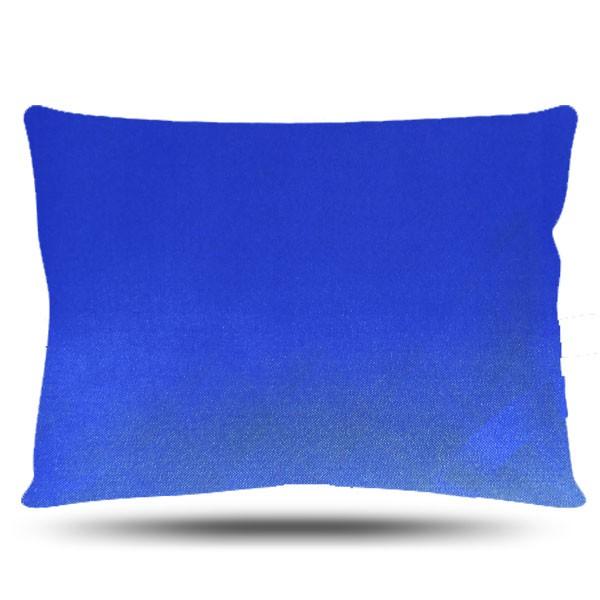 Fronha de Cetim - Azul - Anti Frizz