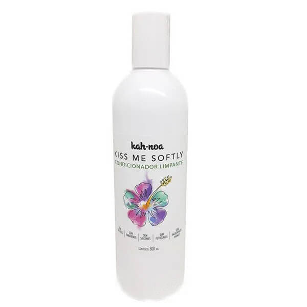 Kah-Noa - Kiss Me Softly - Co-Wash - 300ml