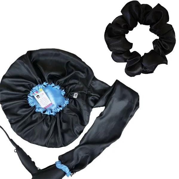 Kit 1 Difusora Azul Claro e 1 Xuxinha Preta