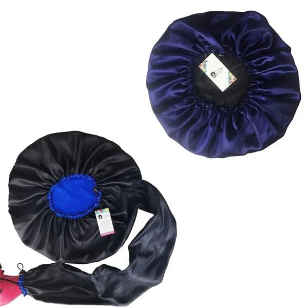 Kit 1 Difusora Azul e 1 Touca Azul