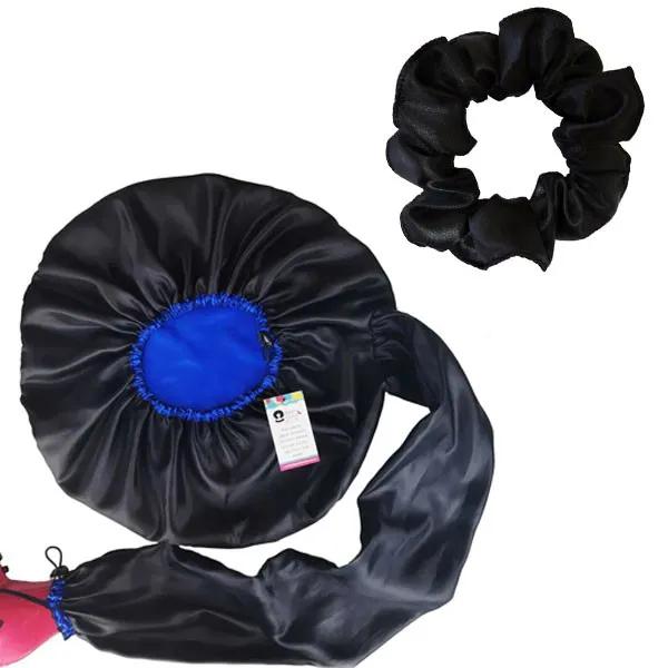 Kit 1 Difusora Azul Royal e 1 Xuxinha Preta