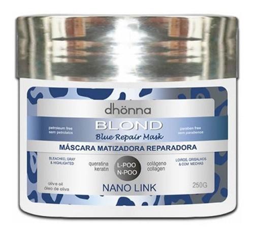 Kit Blond - Dhonna