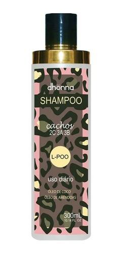 Kit Cachos - 3 produtos - Dhonna