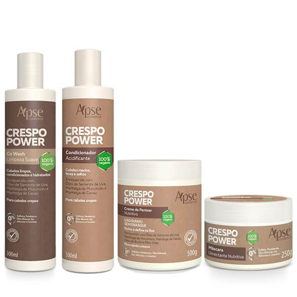 Kit Crespo Power - Apse