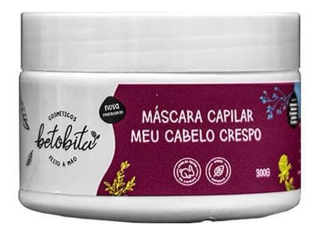Kit Meu Cabelo Crespo - Com Gel Creme - BetoBita