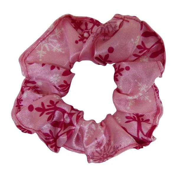 Kit Xuxinhas - Flocos Rosa e Pink - Anti Frizz