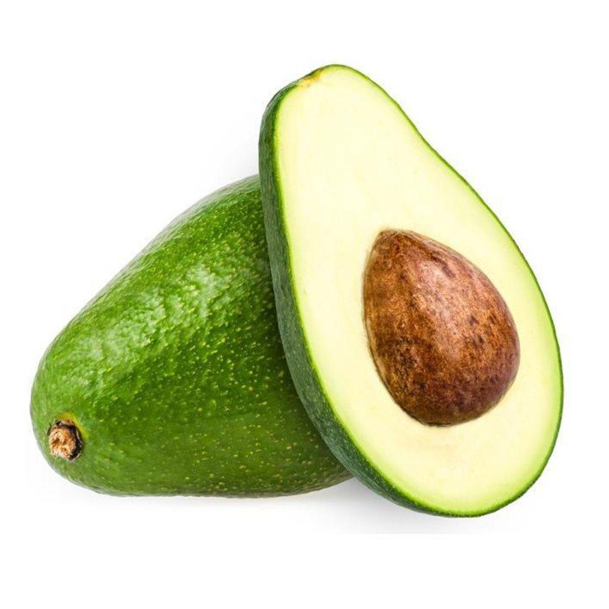 Óleo Vegetal 100% puro de Abacate 30ml