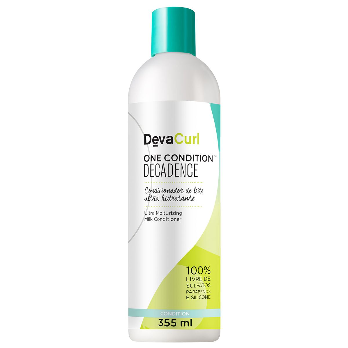 One Condition Decadence - 355ml - DevaCurl